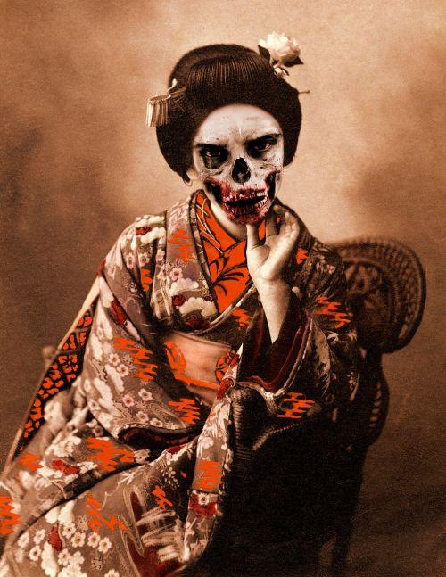costume people art