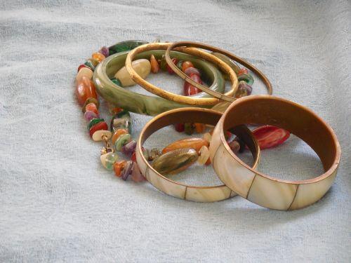 costume jewelry fashion
