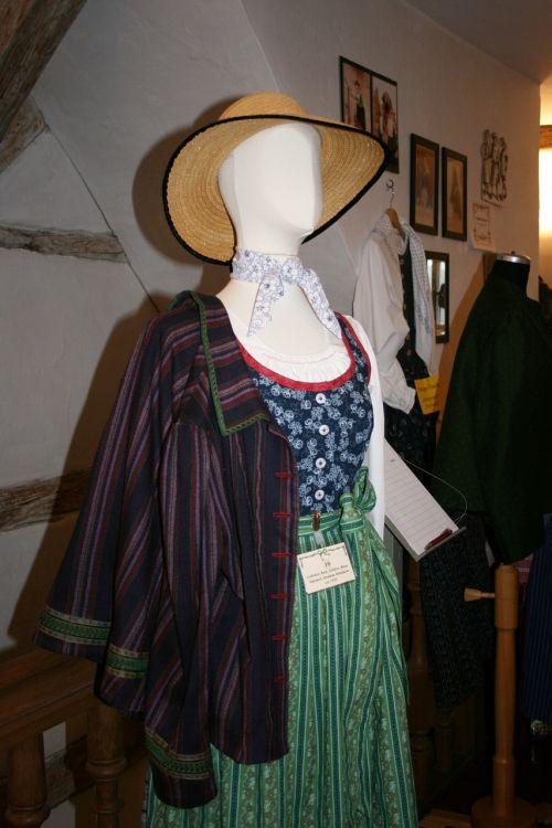 costume dirndl clothing