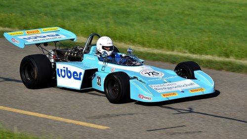 cosworth formula 2  hillclimb  motorsport