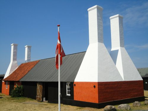 cottage denmark bornholm