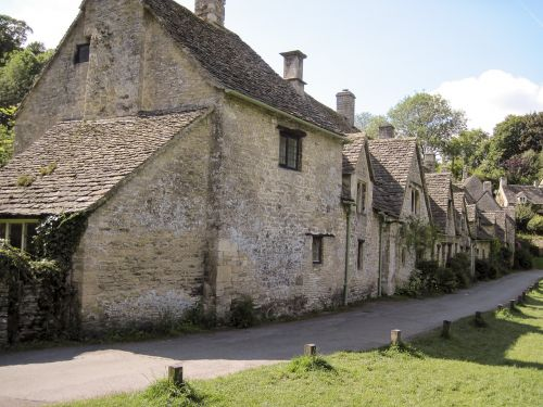 cottages lane house