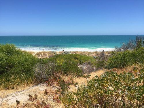 cottesloe perth western australia