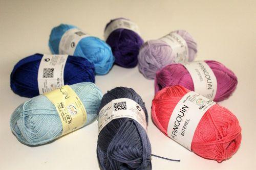 cotton colours thread