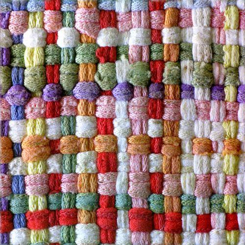 Cotton Weave