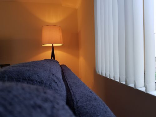 couch light lamp
