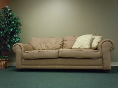 couch seat relax