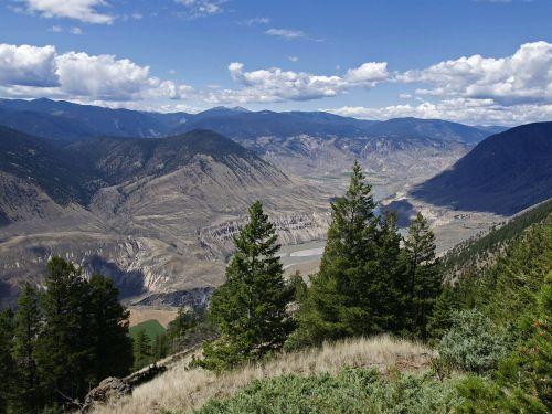 cougar point fraser valley british columbia