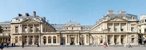 council of state france government