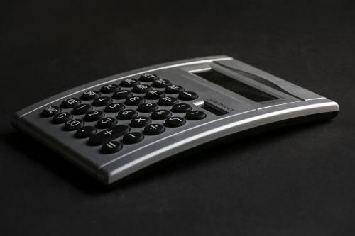 count calculator calculation