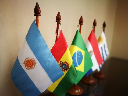countries flags argentina