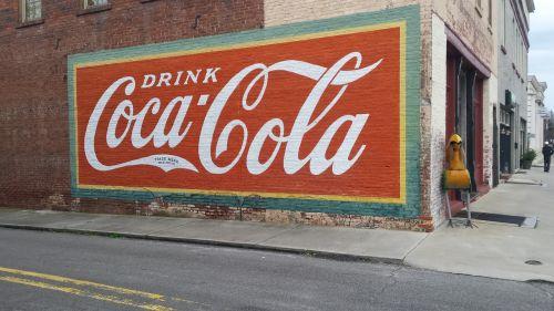 country coca-cola america
