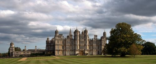 country house architecture stately home