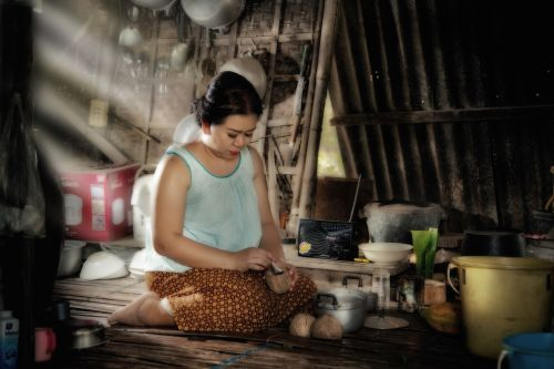 country life the bang rakam