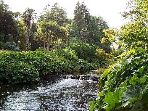 county wicklow ireland river