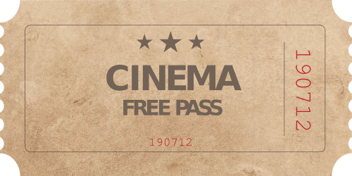 coupon cinema celebration pass