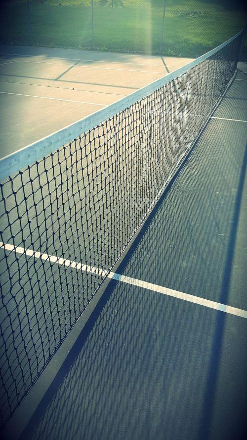 court net sport