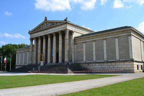 court of justice munich bavaria