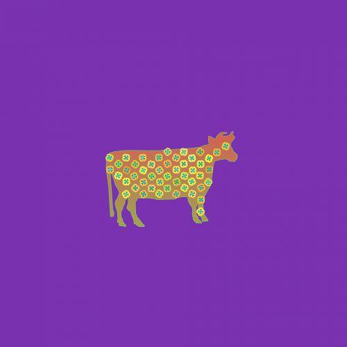 Cow Graphics