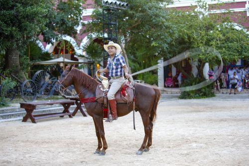 cowboy mexico lasso
