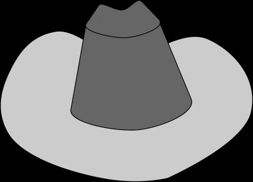 cowboy hat western