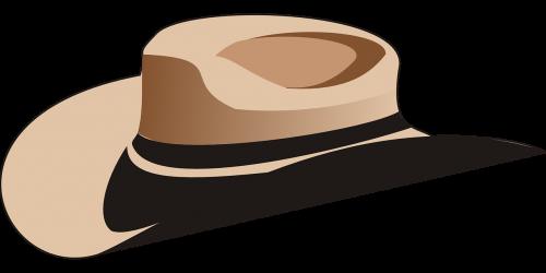 cowboy hat rancher