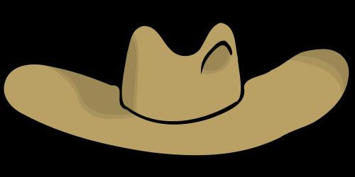 cowboy hat hat west
