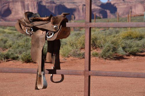 cowboy saddle saddle arizona