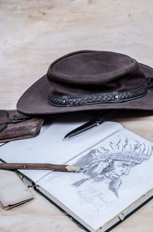 Cowboy's Stuff