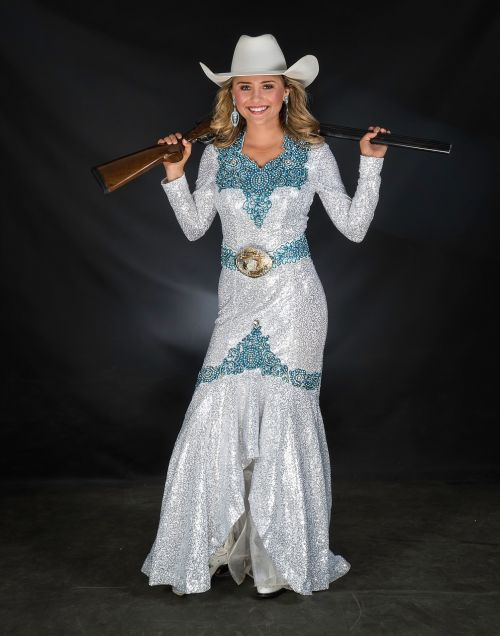 cowgirl barrel racer rodeo