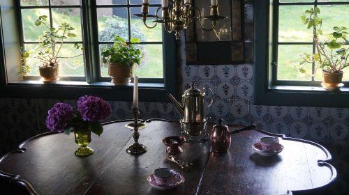 cozy home sylt