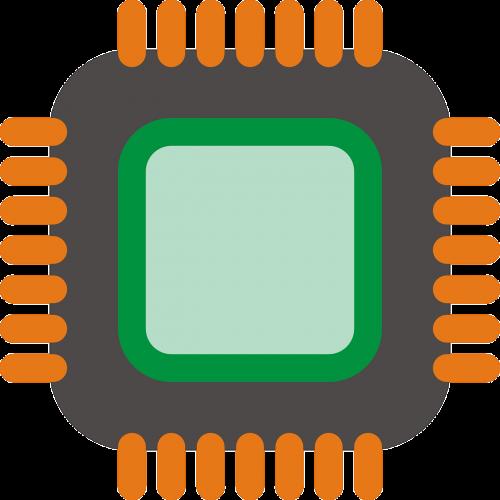 cpu processor intel