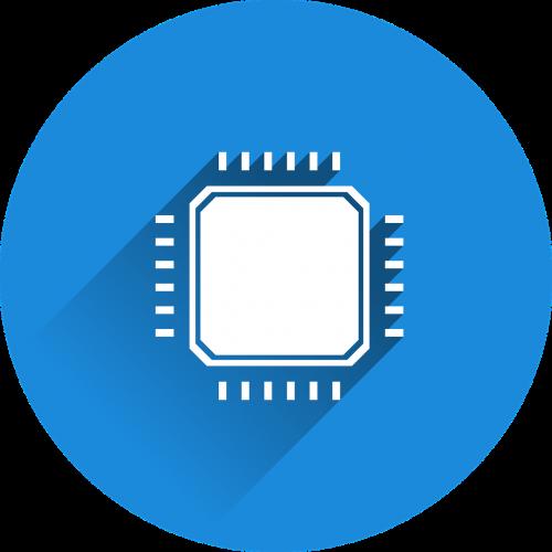 cpu processor computer