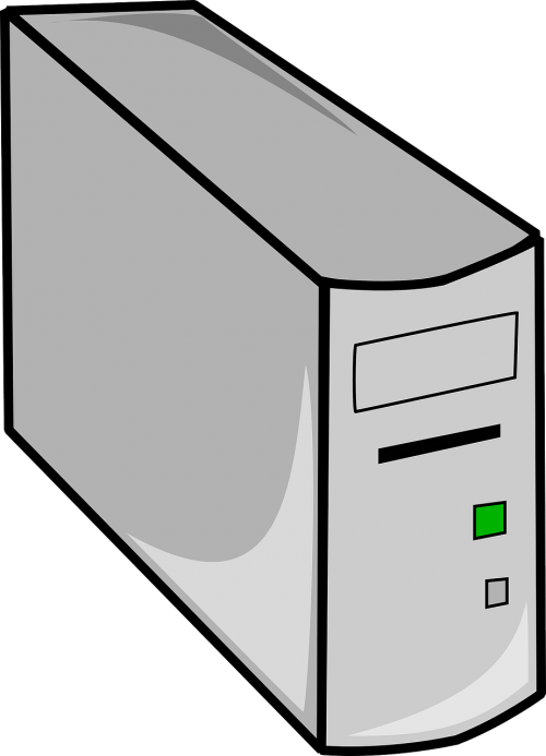 cpu box hardware computer