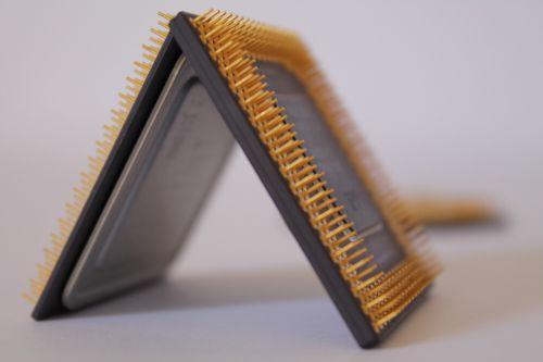 CPU Pyramid