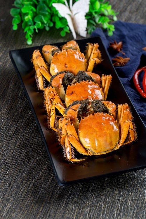 crabs  shrimp inspector gadget