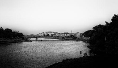 Krakow Bridge