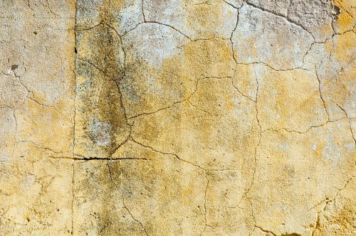 cracked stone grunge