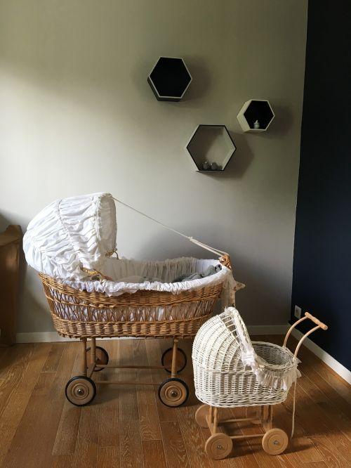 cradle room baby