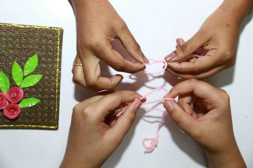 craft hands art