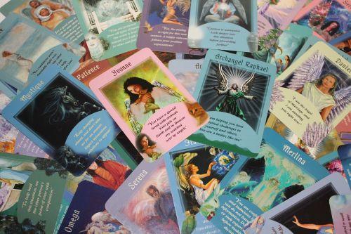 craft tarot divination