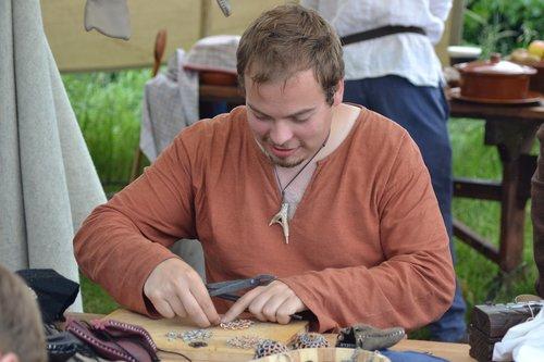 craft  jewellery  skill