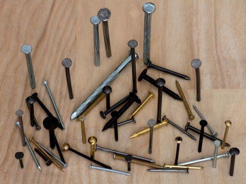 craft nail beat up