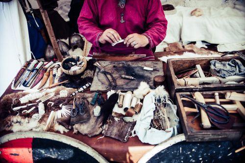 crafter crafting craftsmanship