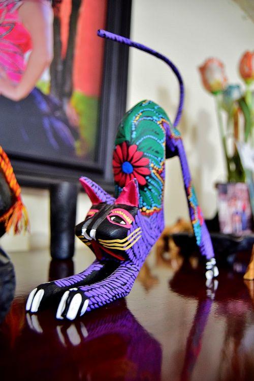 crafts mexico figurine