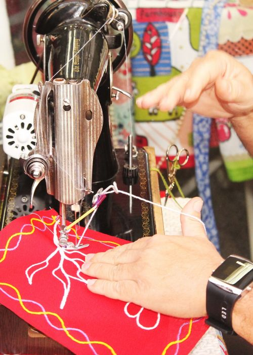crafts sewing embroidery