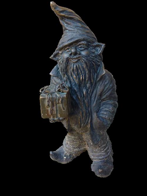 crafts  poland  gnome