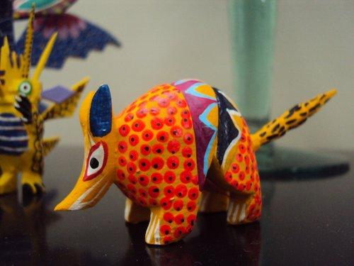 crafts  oaxaca  alebrije