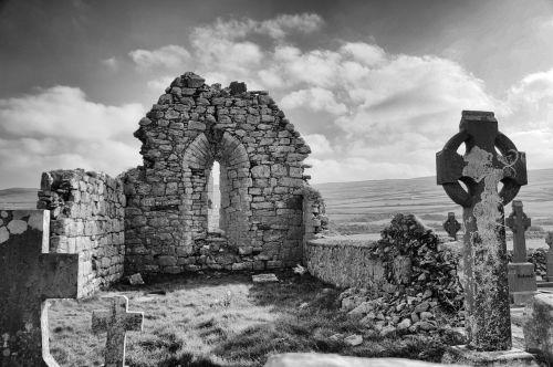 Craggagh Cemetery