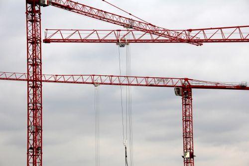 crane structure technology